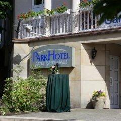 Отель Parkhotel Altes Kaffeehaus Германия, Вольфенбюттель - отзывы, цены и фото номеров - забронировать отель Parkhotel Altes Kaffeehaus онлайн фото 4