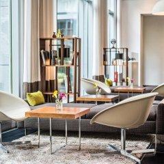 Отель Le Méridien München гостиничный бар