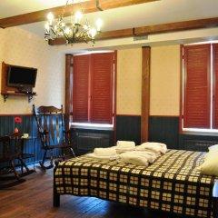 Гостевой дом Огниво 3* Стандартный номер с двуспальной кроватью фото 21