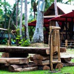 Отель Cocotero Resort The Hidden Village Ланта детские мероприятия