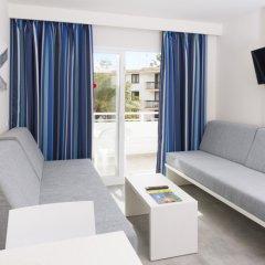 Отель Apartamentos HSM Lago Park комната для гостей фото 5