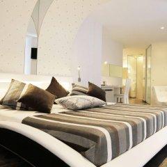 Отель Vistabella Испания, Курорт Росес - отзывы, цены и фото номеров - забронировать отель Vistabella онлайн комната для гостей фото 2
