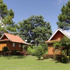 Отель Phucome Resort фото 4