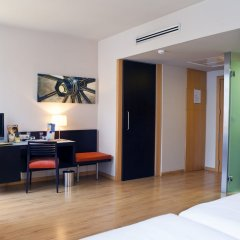 Отель Itaca Hotel Jerez Испания, Херес-де-ла-Фронтера - 2 отзыва об отеле, цены и фото номеров - забронировать отель Itaca Hotel Jerez онлайн удобства в номере фото 2