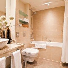 Гостиница Staybridge Suites St. Petersburg в Санкт-Петербурге - забронировать гостиницу Staybridge Suites St. Petersburg, цены и фото номеров Санкт-Петербург ванная