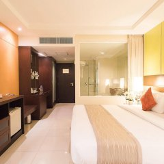Intimate Hotel Pattaya by Tim Boutique комната для гостей фото 4
