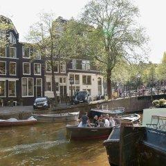 Отель The Place 2 BnB Нидерланды, Амстердам - отзывы, цены и фото номеров - забронировать отель The Place 2 BnB онлайн приотельная территория
