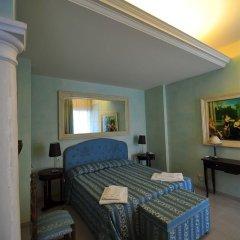 Отель Terme Eden Италия, Абано-Терме - отзывы, цены и фото номеров - забронировать отель Terme Eden онлайн комната для гостей фото 2