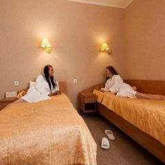 Гостиница Амакс Турист Стандартный номер с 2 отдельными кроватями