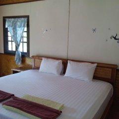 Отель Lanta Scenic Bungalow Таиланд, Ланта - отзывы, цены и фото номеров - забронировать отель Lanta Scenic Bungalow онлайн комната для гостей фото 3