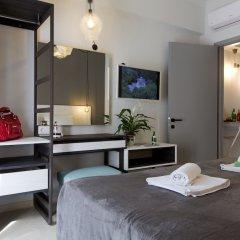 Отель LOC Aparthotel Annunziata Греция, Корфу - отзывы, цены и фото номеров - забронировать отель LOC Aparthotel Annunziata онлайн комната для гостей фото 2