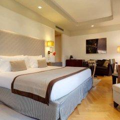 Отель Melia Genova Италия, Генуя - 1 отзыв об отеле, цены и фото номеров - забронировать отель Melia Genova онлайн комната для гостей фото 2
