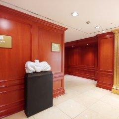 Отель Sejong Hotel Южная Корея, Сеул - отзывы, цены и фото номеров - забронировать отель Sejong Hotel онлайн сауна