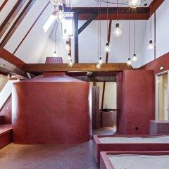 LADYs FIRST Hotel комната для гостей