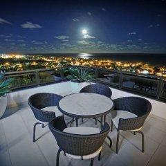 Отель Deville Prime Salvador Бразилия, Сальвадор - отзывы, цены и фото номеров - забронировать отель Deville Prime Salvador онлайн балкон