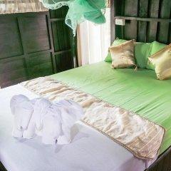 Отель Leaf House Bungalow Ланта детские мероприятия