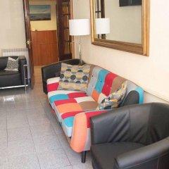 Отель Hostal Alogar Испания, Барселона - 2 отзыва об отеле, цены и фото номеров - забронировать отель Hostal Alogar онлайн комната для гостей фото 2