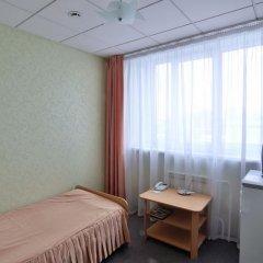 Гостиница Нефтяник в Тюмени 1 отзыв об отеле, цены и фото номеров - забронировать гостиницу Нефтяник онлайн Тюмень удобства в номере фото 2