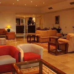 Отель Pousada de Condeixa-a-Nova - Santa Cristina интерьер отеля фото 3