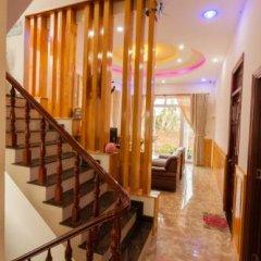Отель Da Quy Villa Далат интерьер отеля фото 3