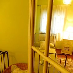 Отель House With 8 Bedrooms in Cenicientos, With Wonderful Mountain View and Furnished Terrace Эль-Баррако удобства в номере фото 2