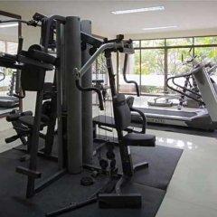 Отель Synergy Samui Самуи фитнесс-зал фото 4