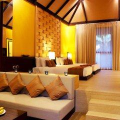 The Zign Hotel Premium Villa комната для гостей фото 4