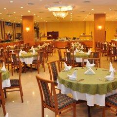Ozkaymak Marina Hotel - All Inclusive питание