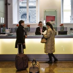 Отель Parlament Венгрия, Будапешт - 1 отзыв об отеле, цены и фото номеров - забронировать отель Parlament онлайн с домашними животными