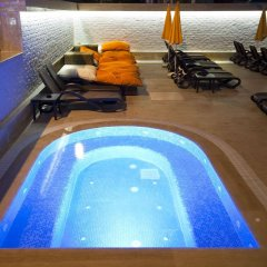 Отель Xperia Grand Bali Аланья бассейн