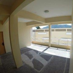 Отель Zihua Express Сиуатанехо комната для гостей фото 2