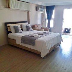 Апартаменты Veta Apartments комната для гостей фото 5