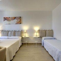 Отель Faruk Leuca Resort Гальяно дель Капо комната для гостей фото 2