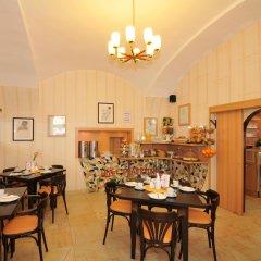 Отель Praterstern Австрия, Вена - 8 отзывов об отеле, цены и фото номеров - забронировать отель Praterstern онлайн питание