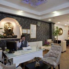 Arach Hotel Harbiye интерьер отеля фото 2
