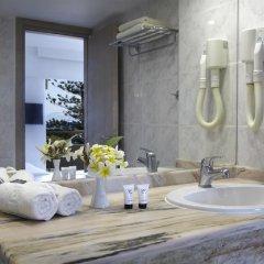 Отель Sunshine Rhodes ванная