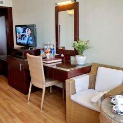 Отель Asia Paradise Hotel Вьетнам, Нячанг - отзывы, цены и фото номеров - забронировать отель Asia Paradise Hotel онлайн удобства в номере фото 2