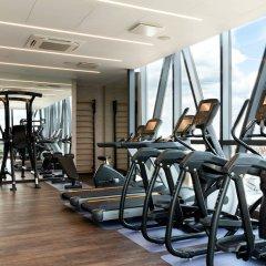 AC Hotel by Marriott Riga фитнесс-зал