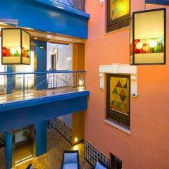 Отель Suites Gran Via 44 Apartahotel детские мероприятия фото 2