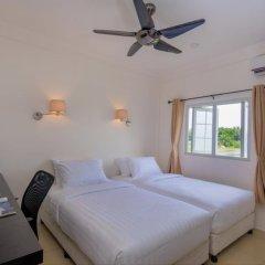 MO Hotel Laamu комната для гостей фото 2