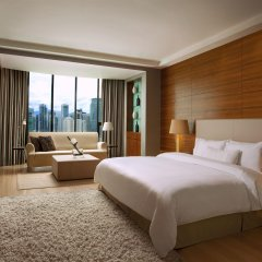 Отель The Westin Kuala Lumpur Малайзия, Куала-Лумпур - отзывы, цены и фото номеров - забронировать отель The Westin Kuala Lumpur онлайн комната для гостей