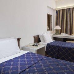 Отель Candia Hotel Греция, Афины - 3 отзыва об отеле, цены и фото номеров - забронировать отель Candia Hotel онлайн комната для гостей фото 3