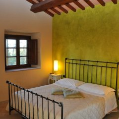 Отель Borgo San Giusto Эмполи комната для гостей фото 4