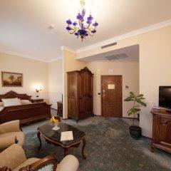 Отель Grand Hotel London Болгария, Варна - 1 отзыв об отеле, цены и фото номеров - забронировать отель Grand Hotel London онлайн комната для гостей фото 4