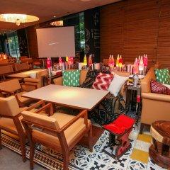 Отель M Social Singapore Сингапур, Сингапур - 2 отзыва об отеле, цены и фото номеров - забронировать отель M Social Singapore онлайн помещение для мероприятий