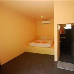 Отель Nik'S Garden Resort Ланта ванная