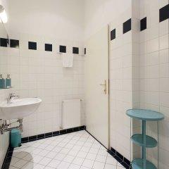 Отель Heart of Vienna Apartments Австрия, Вена - отзывы, цены и фото номеров - забронировать отель Heart of Vienna Apartments онлайн ванная