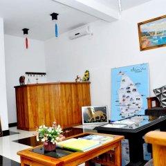 Отель Rockery Villa Шри-Ланка, Бентота - отзывы, цены и фото номеров - забронировать отель Rockery Villa онлайн интерьер отеля
