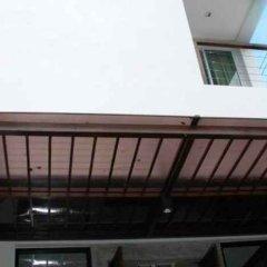 Отель ALBUM Пхукет балкон