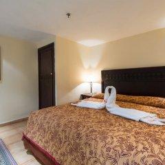 Отель Golden Tulip Farah Marrakech Марокко, Марракеш - 2 отзыва об отеле, цены и фото номеров - забронировать отель Golden Tulip Farah Marrakech онлайн комната для гостей фото 3